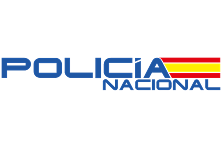 Spanish Ministry of Interior - National Police