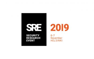 iProcureNet @ SRE 2019