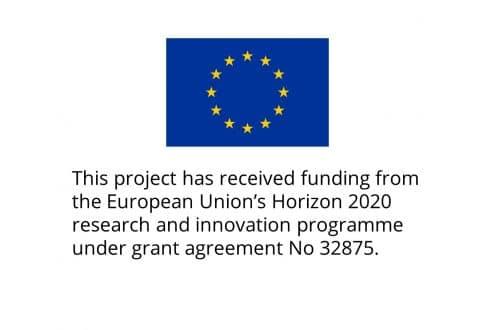 EU acknowledgement