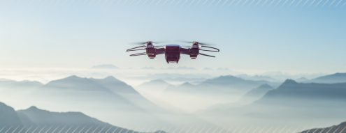 iprocurenet drone mountains