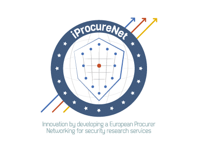 iProcureNet | Innovation by developing a European network of procurement practitioners and experts in the field of security solutions