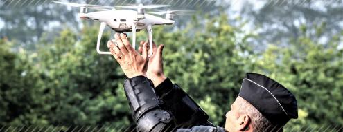 iprocurenet drone police