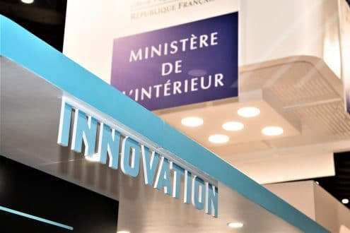 iprocurenet innovation Ministère de l'Intérieur