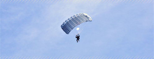 iprocurenet parachute sky