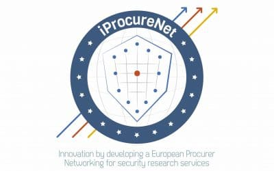 First report on iProcureNet findings published