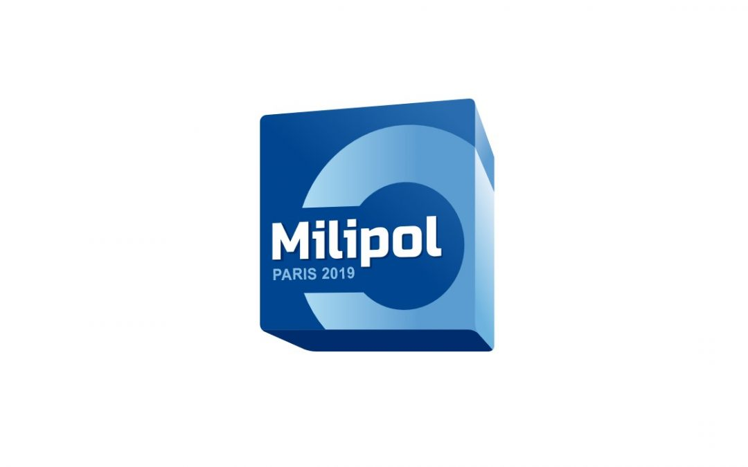 iProcureNet @ MILIPOL Paris